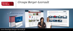 Boutique Berger Levrault