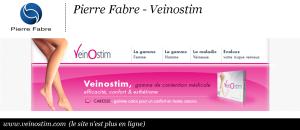 Pierre Fabre - Veinostim