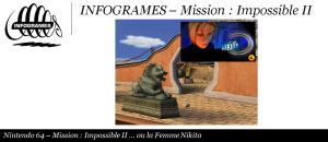 Infogrames - La Femme Nikita